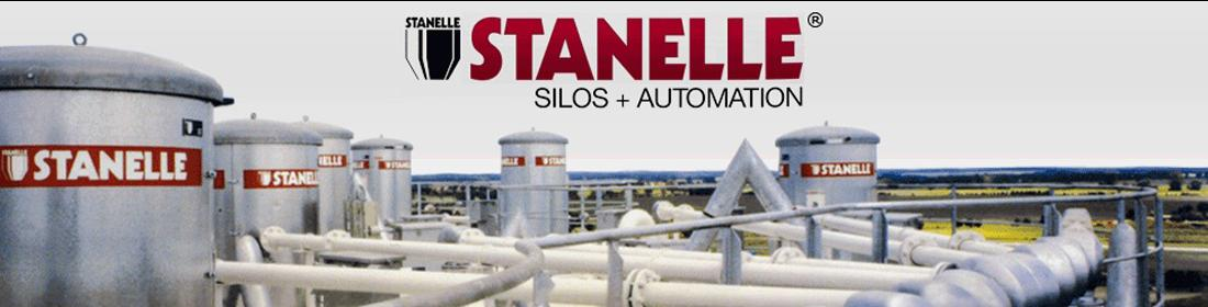 Header-Image of Marco Alvino - Stanelle Silos + Automation